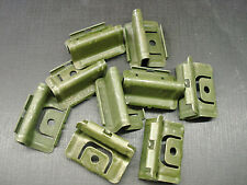 72-79 Ford Ranchero quarter panel bed & roof rail clips NOS D20Z-9729128-A