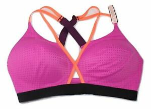 Victoria's Secret Body-Wick Lightweight Sport Color Pink 36D NWT