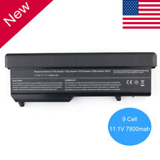 New Battery for Dell Vostro 1310 1510 1520 0K738H 312-0724 312-0859 K738H N950C