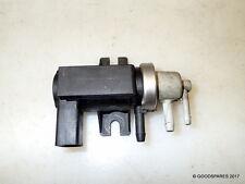 Vacuum Solenoid Valve-(Ref.622b) 03-09 VW Transporter T5 1.9 Tdi 85hp