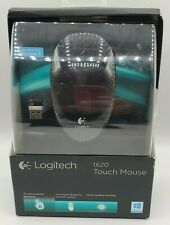 NEW Logitech t620 Wireless Touch Mouse - Windows 8 Compatible