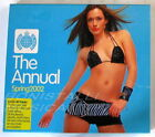 VARIOUS ARTISTS - THE ANNUAL SPRING 2002 - 2 CD Nuovo Unplayed