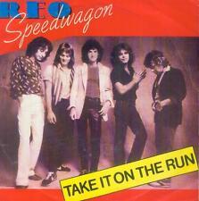"7"" Reo Speedwagon/Take It On The Run (NL)"