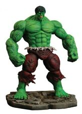 MARVEL  Figurine The Incridible Hulk 23cm  Marvel Select - NEW