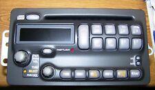 OEM GM RADIO PART # 10311741 AM/FM/CD Player REBUILT UNITED RADIO UNIT