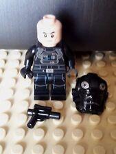 Lego Star Wars minifigura Piloto caza TIE UCS 75095