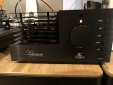 Synthesis Soprano Integrated Valve Amplifier BNIB