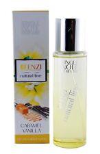 JFenzi Natural Line WANILIA KARMEL Caramel Vanilla edp Fenzi zapach perfumy 50