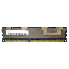 HYNIX HMT151R7BFR8C-G7 4GB 4Rx8 DDR3 PC3-8500R 1067MHz ECC REGISTERED MEMORY RAM