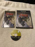 Legend of Zelda: Twilight Princess (GameCube, 2006)