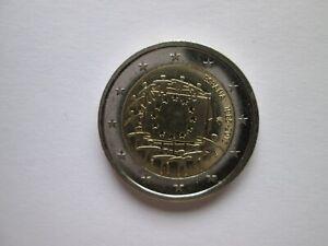 2 Euro Commémorative Espagne 2015