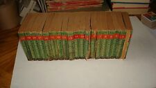 A Picture History of the Motor Car Piet Olyslager 1961 London 19 Book Lot Rare