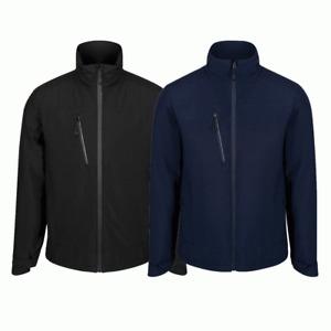 Regatta TRA634 Lightweight Water-Repellent Softshell Jacket