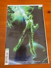 The Green Lantern 2 - Variant Cover - High Grade Comic Book - BL41-14