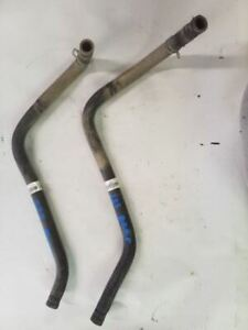 Rear Heater Core Hoses | Fits 00 01 02 03 04 05 Ford Excursion