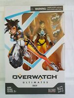 New Overwatch Ultimates Tracer 6 inch Action Figure Lena Oxton Damage class NEW