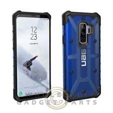 UAG - Samsung GS9 Plus Plasma Case - Cobalt/Black Case Cover Shell Shield