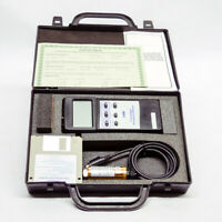 Traceable Pressure / Vacuum Gauge, Ð14.70 to 29.0 PSI with a NIST Traceable C...