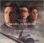 Pearl Harbor / O.S.T. - Pearl Harbor /  - CD New Sealed