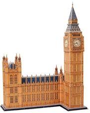 BUILD-IT 3D PUZZLE - HOUSES OF PARLIAMENT - NEW