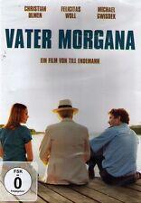 DVD NEU/OVP - Vater Morgana - Christian Ulmen, Felicitas Woll & Michael Gwisdek