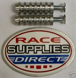 Race Rearset Spare Toepegs Racesuppliesdirect Classic Racer Trackday Track Bike