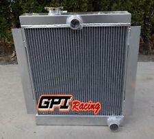 custom all aluminum radiator 350 to 400hp 318 Chrysler V8 350+HP Chrysler