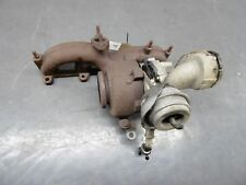 2009 Seat Altea 5dr 1.9TDI Turbo Turochanger - GARRETT - HGR 03G 253 014 F
