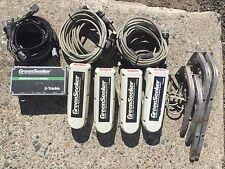 Trimble GreenSeeker Rt200C System, 4 Sensor, for FmX, E-Mark compliant