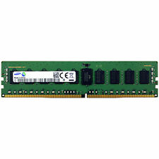 8GB Module DDR4 2133MHz Samsung M393A1G40EB1-CPB 17000 Registered Memory RAM