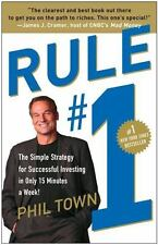 Rule #1 : The Simple Strategy for Successful Investing in Only 15 Minutes a...