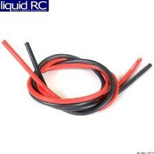 W S Deans 1410 Wet Noodle Flex 12-Gauge Red 2/Black 2