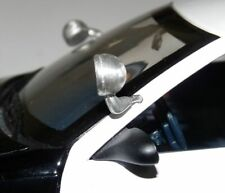 1/18 Spotlights For Model Police Cars - Great Add On Detail Part - Jd118
