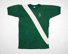 VTG 1980's CHAMPION green t-shirt size Large