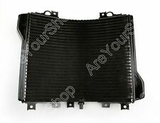 Radiator Grille Guard Cooler For Kawasaki ZX11 ZZR1100 D1-D9 1992-2002 Black AU