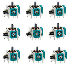 LOT9 New 3D Analog Sensor Repair Parts Switch for Xbox 360 Xbox360 Controller