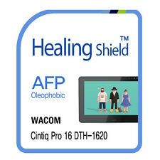 AFP LCD Screen Protector Clear AntiScratch Film for WACOM Cintiq Pro 16 DTH 1620