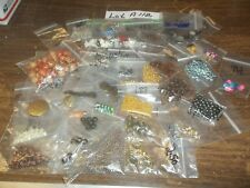 # Huge Lot of assorted findings great amount for the price Lot A112 <><