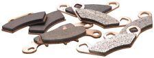 EPI Heavy-Duty Brake Pads Front/Rear WE440355
