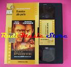 VHS film IL NEMICO ALLE PORTE Law Fiennes CORRIERE DELLA SERA (F90) no dvd