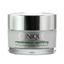 Clinique Repairwear Uplifting Firming Cream 50ml Dry Com Oily Skin Anti-aging