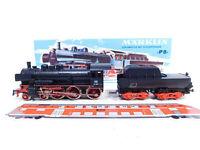 CQ593-1# Märklin H0/AC 3098 Dampflok/Dampflokomotive P8/38 1807 DB, NEUW+OVP