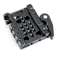 SmallRig Quick Release Clamp Dovetail Mount fr DJI Ronin-M 1/4''-20 Screw-1685