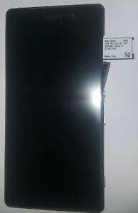 Sony Xperia Z2 D6503 Faulty