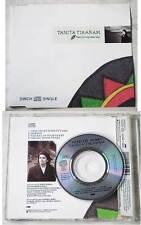 TANITA TIKARAM Twist In My Sobriety .. Rare 1988 WEA 3inch Maxi CD