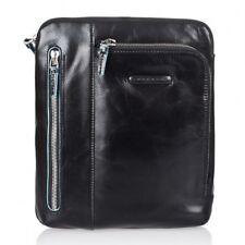Original Piquadro Bag Blue Square - Ca1816b2-n