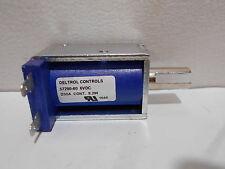SOLENOID  D30A 6VDC 8.2W  57290-60