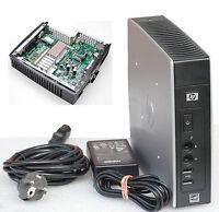 THIN CLIENT MINI COMPUTER HP T5630 1GB  WINDOWS XPe HSTNC-004-TC DVI USB RS-232