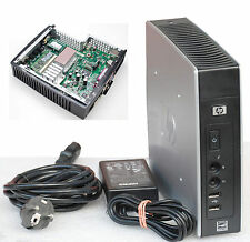 Thin Client computer MINI HP t5630 1gb WINDOWS XPe HSTNC - 004-tc DVI USB rs-232