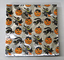 Halloween Candy Foil Wrappers Confectionery Foil 125 count F469